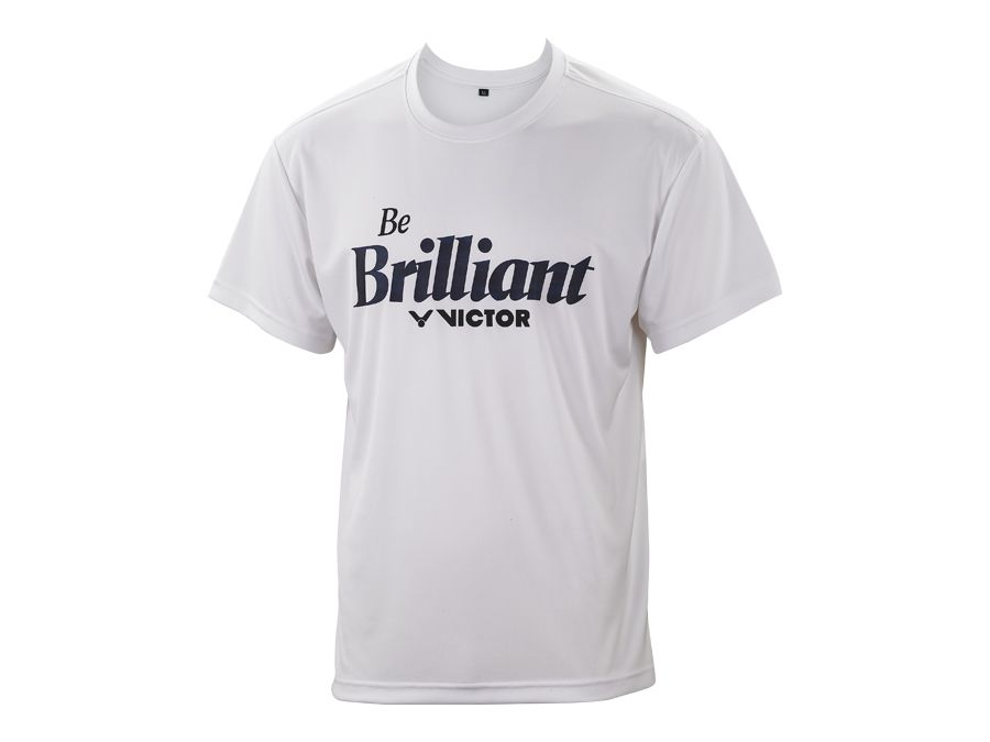 Be Brilliant T-Shirt 中性 T-3756 A