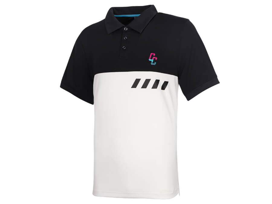 Crown Collection Polo shirt 中性款 S-2011 C
