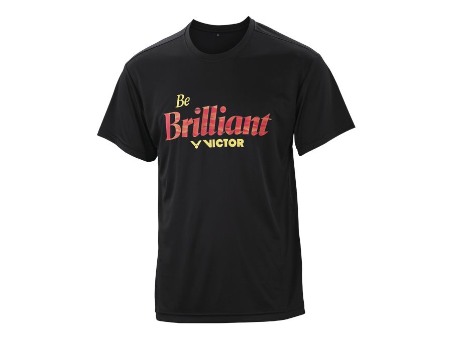 Be Brilliant T-Shirt 中性 T-3756 C