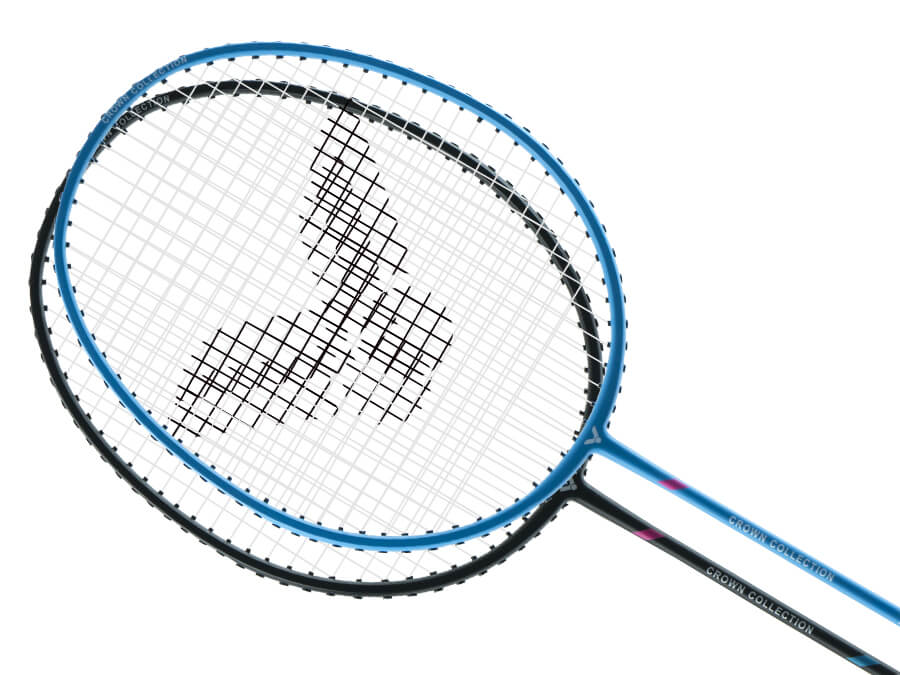 CROWN COLLECTION RACKETS